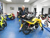 St Neots Motorcycle Evening 081