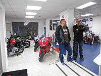 St Neots Motorcycle Evening 082