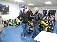 St Neots Motorcycle Evening 104