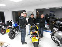 St Neots Motorcycle Evening 113