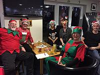 Xmas quiz 1 - the Winners!!