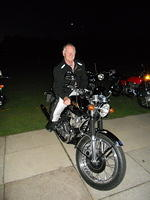 Classic Bike Night Sep 12