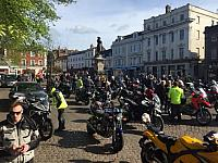 Easter Egg Run 2017