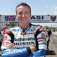 FREDDIE SPENCER VISITS OMC TO JUDGE FINALS NIGHT - August 2018