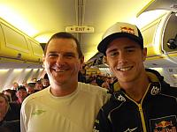 Keith and Danny Kent (1)