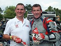 Keith and Troy Corser (1)