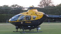 Police Helicopter 02-06-2011