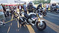 WOLLASTON BMW - JULY 2018